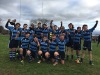 U13A Team - Winners of the Tonbridge School Festival