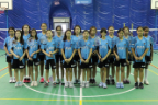 BADMINTON U14 Girls Badminton 2017/18