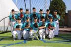 BASEBALLU16 Boys Baseball2017/18