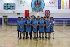 BASKETBALLU19 Boys Basketball2017/18