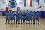 BASKETBALLU19 Boys ACAMIS Basketball2017/18
