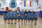 BASKETBALLU19 Girls ACAMIS Basketball2017/18