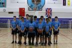 BASKETBALLU14 Boys Basketball2017/18