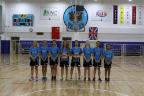 BASKETBALLU14 Girls Basketball2017/18