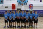BASKETBALLU13 Boys Basketball2017/18