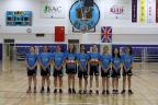 BASKETBALLU13 Girls Basketball2017/18
