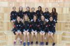 BASKETBALLU13 FOBISIA (Girls)2017/18