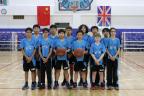 BASKETBALLU12 Boys Basketball2017/18
