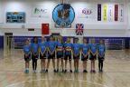 BASKETBALLU12 Girls Basketball2017/18