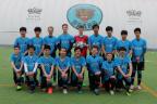 FOOTBALLU19 Boys Football Varsity2017/18