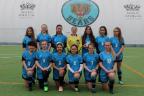FOOTBALLU19/U16 Girls Football Varsity2017/18