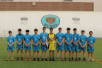 FOOTBALLU19 ACAMIS Boys Football2017/18
