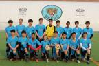 FOOTBALLU16 Boys Football JV2017/18