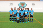 FOOTBALL U14 Girls Football 2017/18