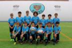 FOOTBALLU12 Boys Football2017/18