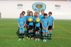 FOOTBALL U12 Girls Football 2017/18