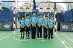 HANDBALLU11 Boys Handball B2017/18