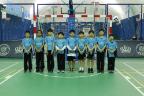 HANDBALLU11 Boys Handball C2017/18