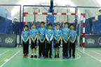 HANDBALLU10 Boys Handball2017/18