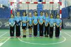 HANDBALLU10 Girls Handball2017/18