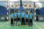 HANDBALLU10 Boys Handball B2017/18