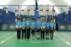 HANDBALLU9 Boys Handball2017/18