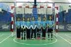 HANDBALLU9 Girls Handball2017/18