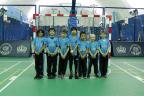 HANDBALLU9 Boys Handball B2017/18