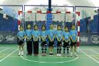 HANDBALLU9 Girls Handball B2017/18
