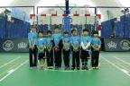 HANDBALLU9 Boys Handball C2017/18