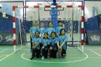 HANDBALLU8 Girls Handball2017/18
