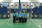 HANDBALLU8 Boys Handball B2017/18