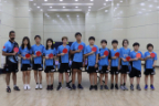 TABLE TENNIS U14 Table Tennis 2017/18