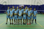 VOLLEYBALL U19 Boys Volleyball Varsity 2017/18