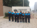 VOLLEYBALL U19 ACAMIS Girls Volleyball 2017/18