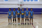 VOLLEYBALL U16 Girls Volleyball JV 2017/18