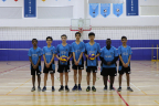 VOLLEYBALLU14 Boys Volleyball2017/18