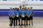 VOLLEYBALLU13 Boys Volleyball2017/18