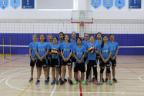 VOLLEYBALLU13 Girls Volleyball2017/18
