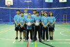 VOLLEYBALLU12 Boys Volleyball A2017/18