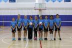 VOLLEYBALLU12 Girls Volleyball A2017/18