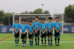 FOOTBALL SIXES Boys-U11C 2017/18