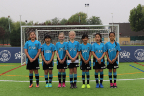 FOOTBALL SIXES Girls-U11A 2017/18