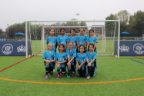 FOOTBALL SIXES Girls-U10A 2017/18