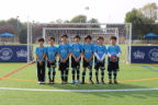 FOOTBALL SIXES Boys-U9B 2017/18