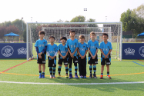 FOOTBALL SIXES Boys-U9C 2017/18