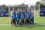 FOOTBALL SIXES Girls-U8A 2017/18