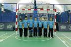 HANDBALLU10 Boys Handball C2017/18