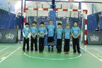 HANDBALLU10 Boys Handball D2017/18