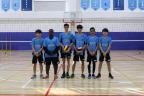VOLLEYBALLU14 NA Global Games China, 2018 (Boys A)2017/18